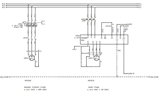 camss automation schematic